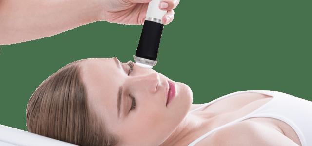 oxygeneo-treatment